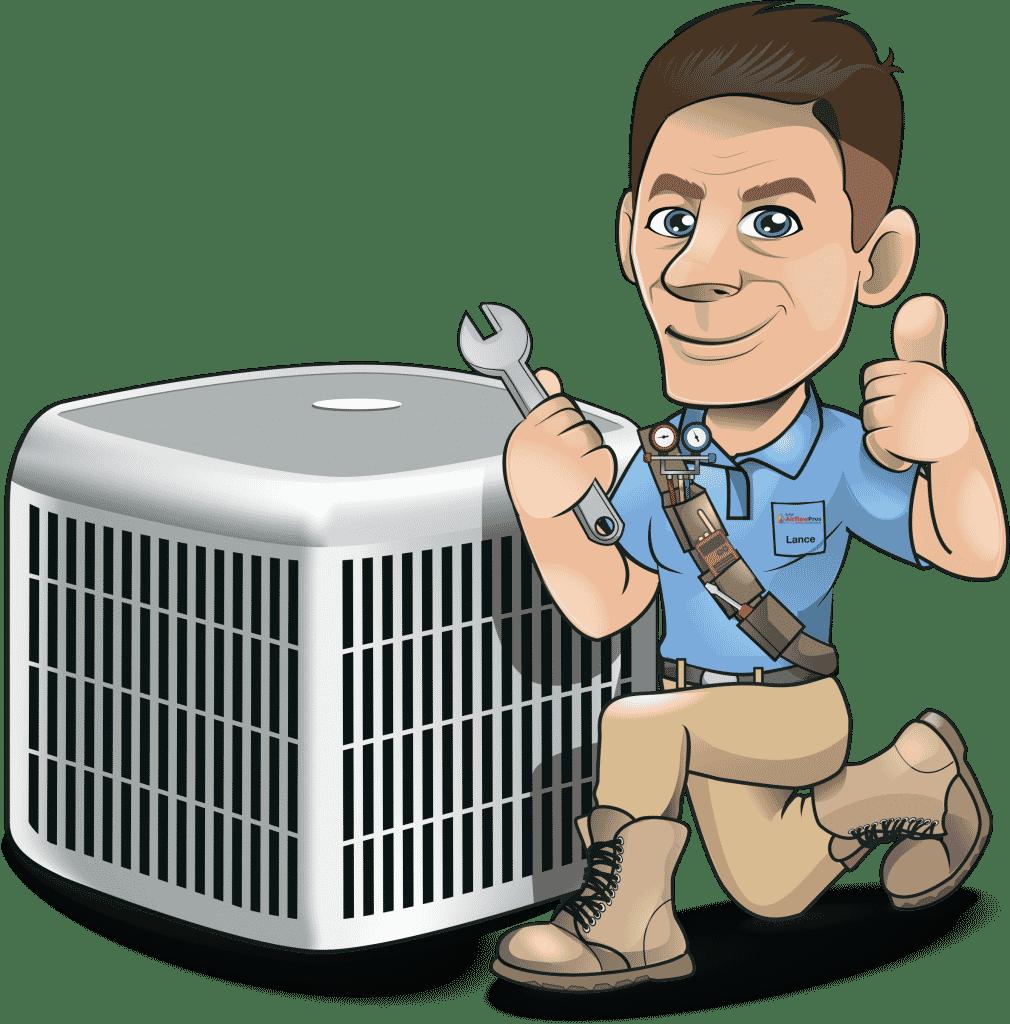 SoCal Mascot AC Repair